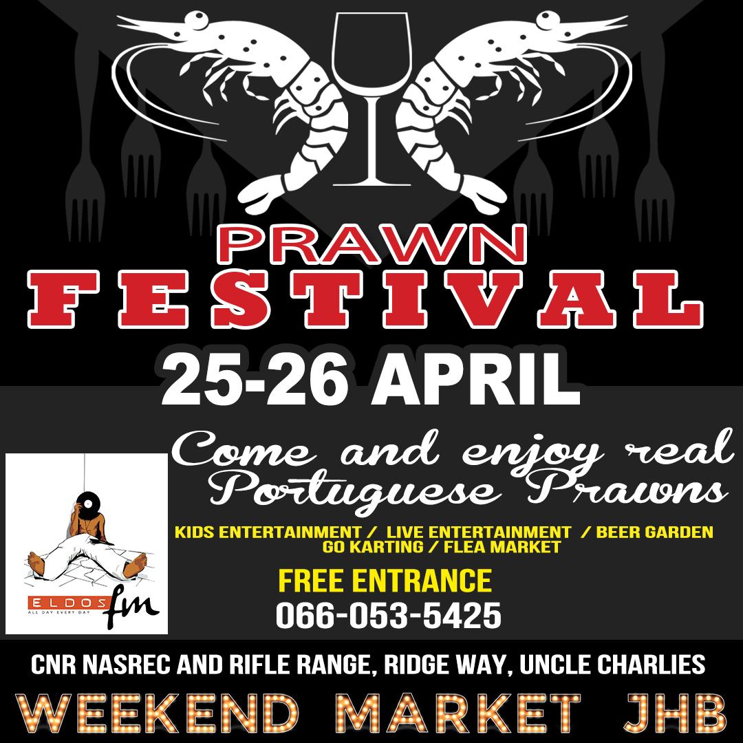 Prawn Festival
